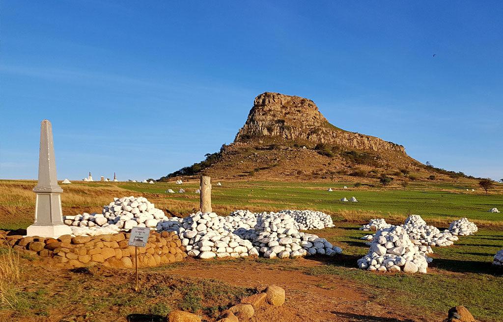 Isandlwana Tours