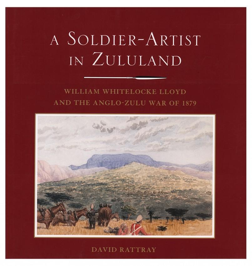 A Soldier Artist in Zululand