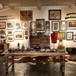 Fugitives Drift Gallery
