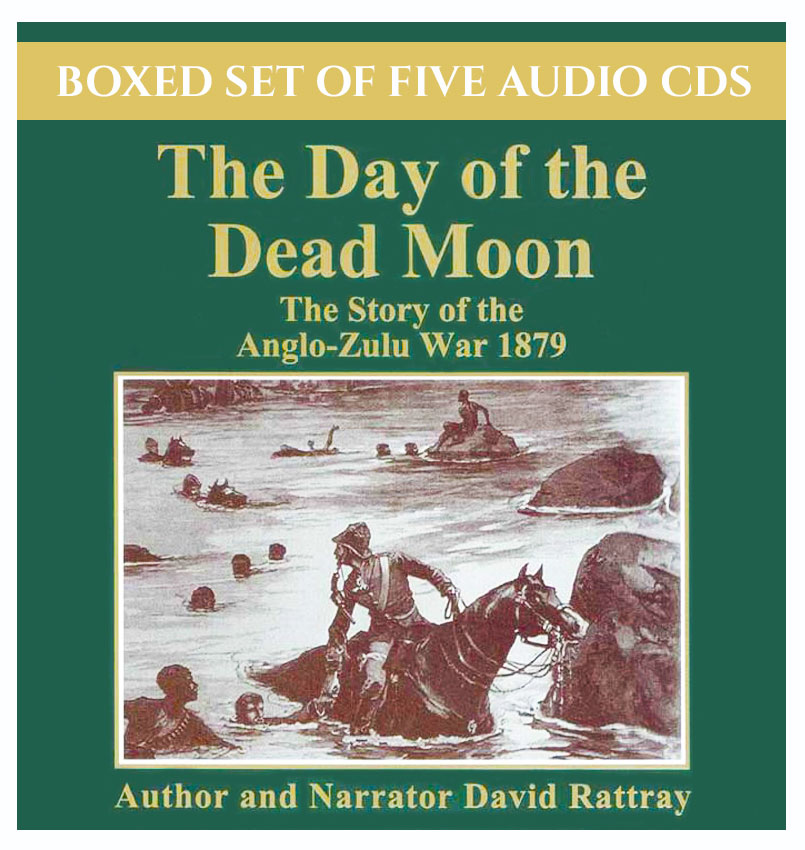 Day of the Dead Moon CD Set