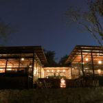 The Lodge Accommodation